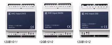 Ihc input 24